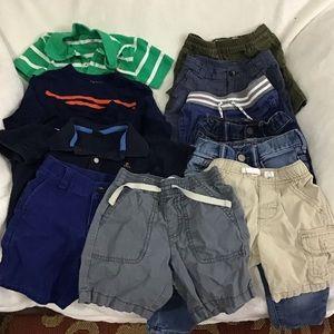 Bundle 2T Boys' Clothes